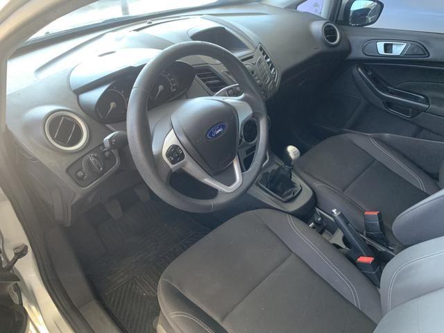 Ford Fiesta SEL 1.6 2016/2017 - Foto 9