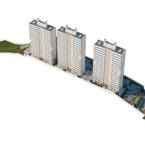 Alameda dos Pêssegos - Saint Regis - Apartamento de 2 quartos em São Paulo, SP - ID3870 - Foto 9