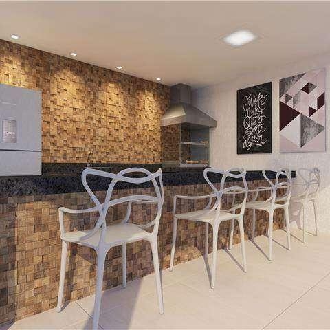Residencial Porto Frankfurt - Apartamento 2 quartos em São Leopoldo, RS - ID3978 - Foto 6
