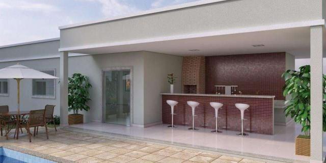 Parque Flora - Apartamento de 2 quartos em Feira de Santana, BA - ID3498 - Foto 10