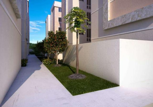 Gran Vitta - Apartamento com ótima localização no Setor Progresso em Goiânia, GO - ID3785 - Foto 9