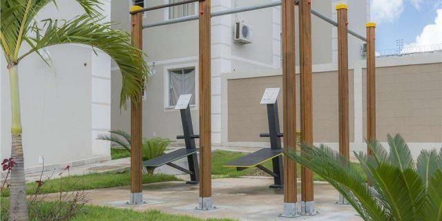 Jardim América - Parque Califórnia - Apartamento 2 quartos em João Pessoa, PB - ID1221 - Foto 19