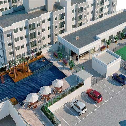 Residencial Amaro - Apartamento 2 quartos no Rio de Janeiro, RJ - ID3920 - Foto 7