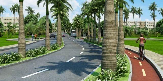 Reserva Villa Natal - Seringueiras - 36m² a 46m² - Jaboatão dos Guararapes, PE - ID3703 - Foto 9
