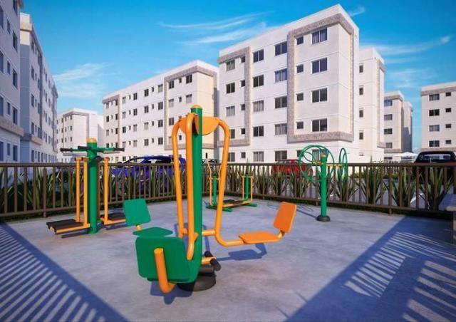 Jardim das Mantiqueiras - Apartamento de 2 quartos em Juiz de Fora, MG - ID3799 - Foto 9