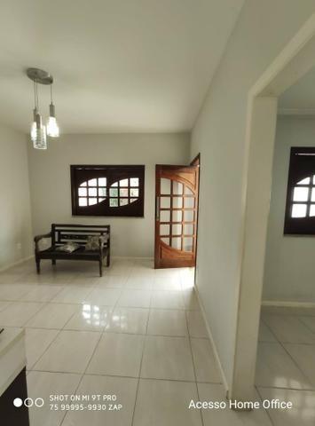 Casa para Venda, 4 dormitórios, 3 banheiros, 1 suíte, 2 vagas, Alagoinhas Velha R$ 420 mil - Foto 5