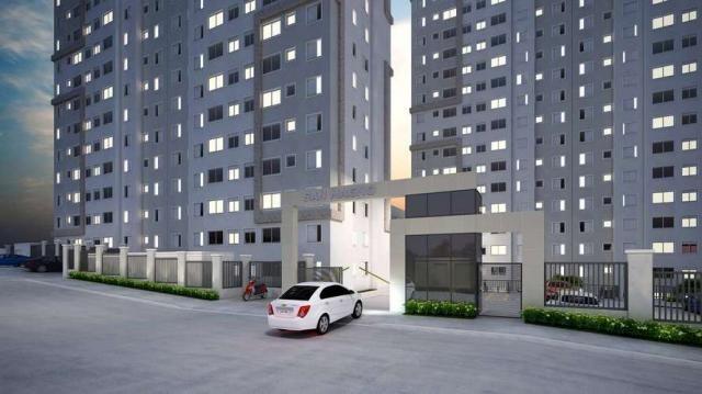 San Magno - Apartamento de 2 quartos em Santo André, SP - ID3793 - Foto 2