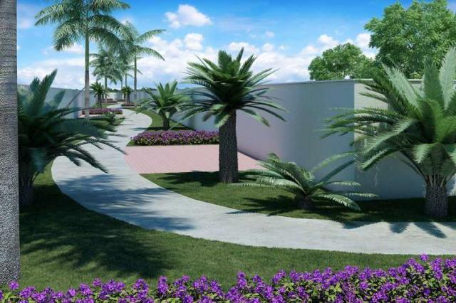 Parque Reserva Porto Real - Apartamento de 2 quartos em Resende, RJ - ID3794 - Foto 9