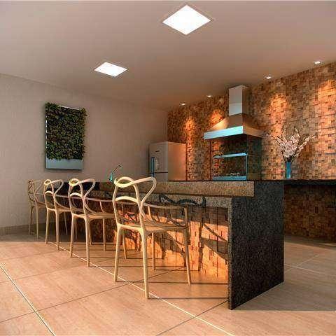 Gran Canária - Apartamento de 2 quartos em Goiânia, GO - ID3850 - Foto 4