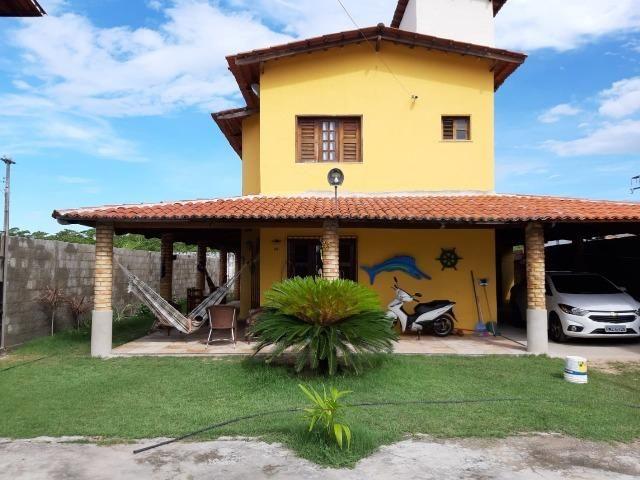 Casa em Praia de Barra Nova - Cascavel (CE) - Foto 2