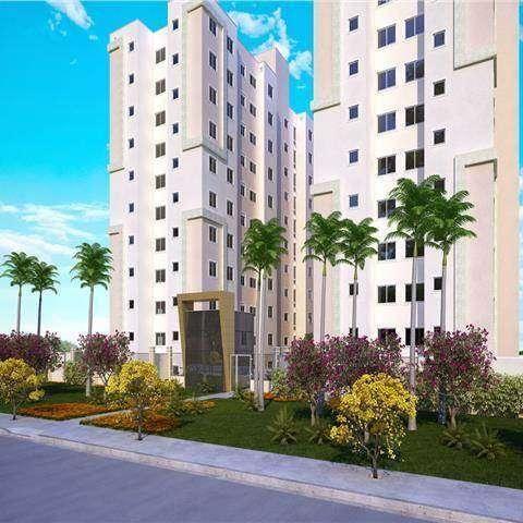 Bela Alvorada - Apartamento de 2 quartos na Ceilândia, DF - ID3820 - Foto 2
