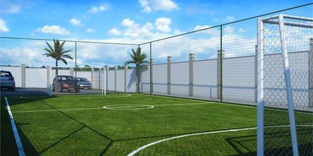 Parque Amabile - Apartamento de 2 quartos em Araraquara, SP - ID3487 - Foto 5