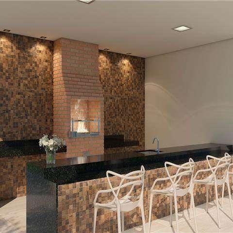 Residencial Chancellor - Apartamento de 2 quartos em Curitiba, PR - ID4012 - Foto 6
