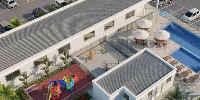 Spazio Vila da Glória - Apartamento de 2 quartos em Vila Velha, SP - ID3715 - Foto 11