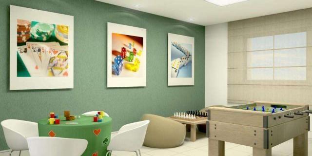 Jardim América - Parque Califórnia - Apartamento 2 quartos em João Pessoa, PB - ID1221 - Foto 11