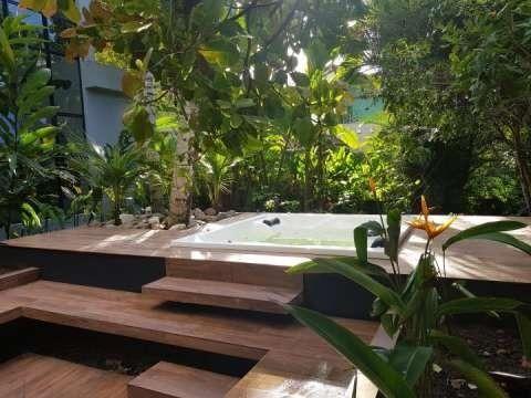 LM vende linda casa no Condomínio Casa Grande com 3 suítes e ofurô - Foto 4