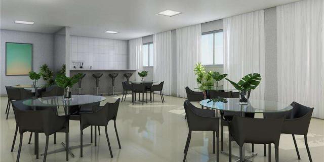 Parque Angra dos Reis - Apartamento 2 quartos em Araras, SP - 39m² - ID3687 - Foto 10