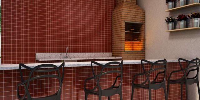 Parque Angra dos Reis - Apartamento 2 quartos em Araras, SP - 39m² - ID3687 - Foto 12
