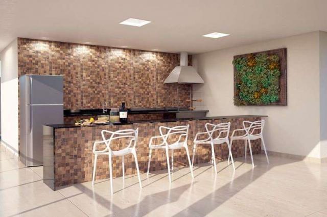 Parque Vila Safira - Apartamento 2 quartos em Viana, ES - 42m² - ID3781 - Foto 5