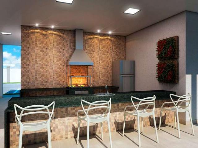 Gran Oásis - Apartamento de 2 quartos em Goiania, GO - ID3877 - Foto 8