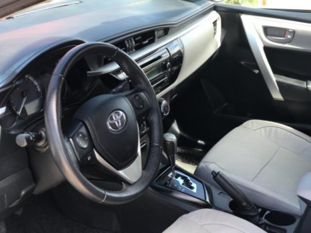 Toyota Corolla Gli 1.8 Flex 16V Aut. - Foto 6