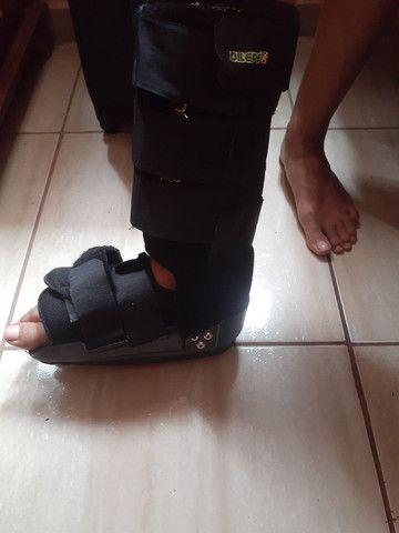 Bota imobilizadora tech foot