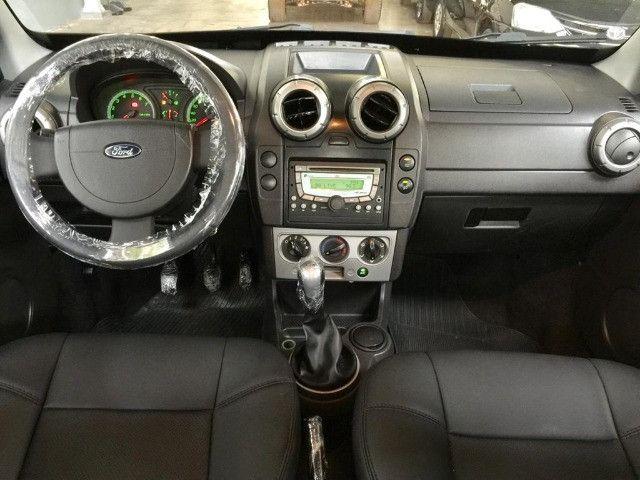 """Ford Ecosport Xlt 1.6 8v Freestyle"""""""" Financiamento sem comprovar renda p/ autônomos"""" - Foto 5"""
