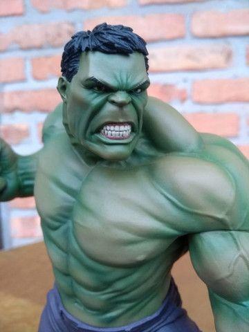 Hulk Marvel Now