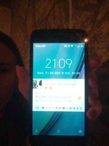 Vendo Motorola G play - Foto 2