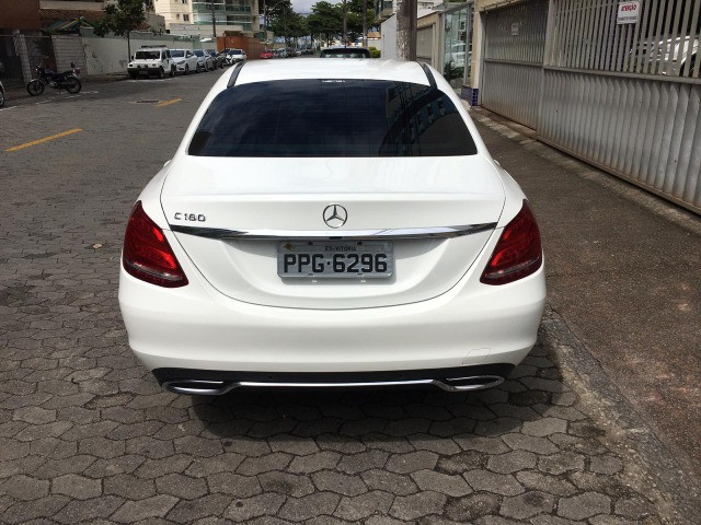 Vendo mercedes c180 exclusive - Foto 4