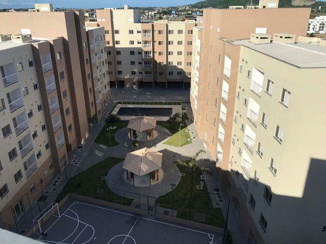 Apartamento Nova São Pedro - Condomínio Aldeia das Asas - Foto 2