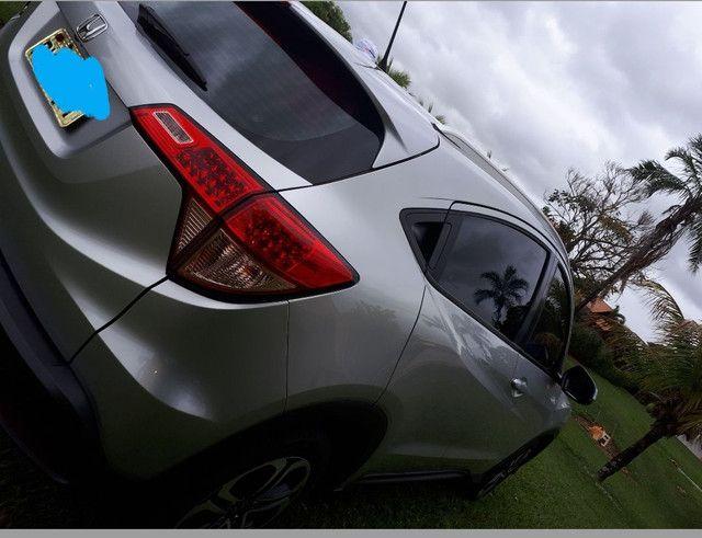 Vendo   carro Honda HRV 2016 EX - Foto 2