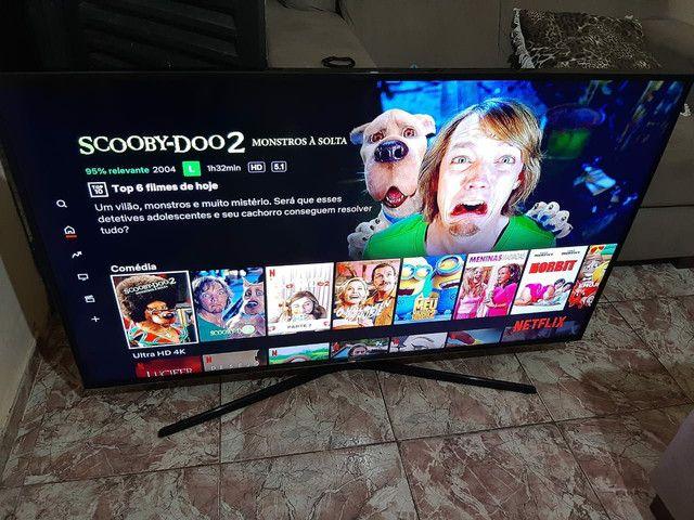 Tvs Smart 55,50,49 Consultar valores - Foto 2