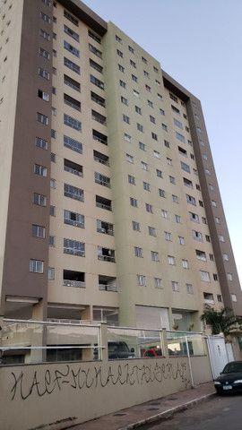 Urgente - Ágio - Apartamento de 2 Quartos 1 Vaga coberta ( Parcelas de 1.100,00) - Foto 2