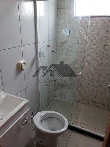 Linda casa com piscina - Foto 12