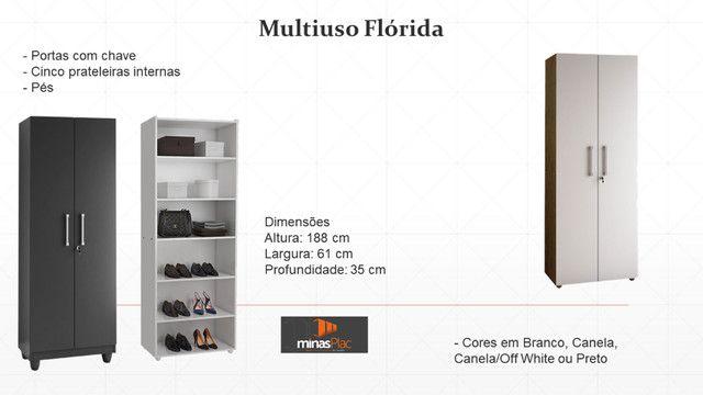 (3789) Multiuso Flórida whatsapp 99613=3789 - Foto 5