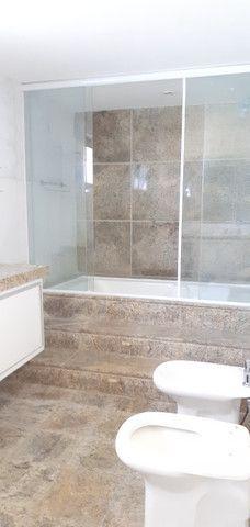 AL98 Apartamento 4 Suítes e Varandas, Varandão, 6 Wc, 3 Vagas, 405m², Beira Mar Boa Viagem - Foto 11