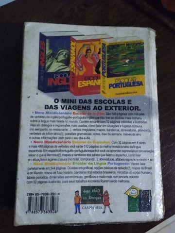 Dicionário Língua Portuguesa - Foto 2