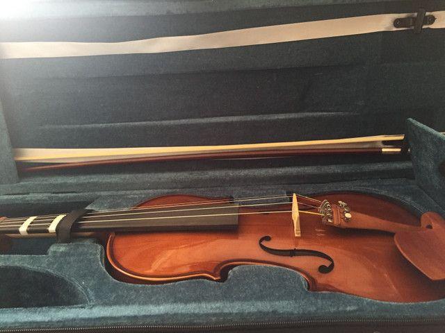 Lindo violino - Foto 2