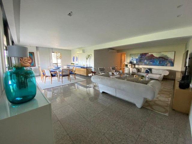 Dj- Agende sua visita no melhor e mais lindo apartamento da Beira Rio uma mega estrutura - Foto 5