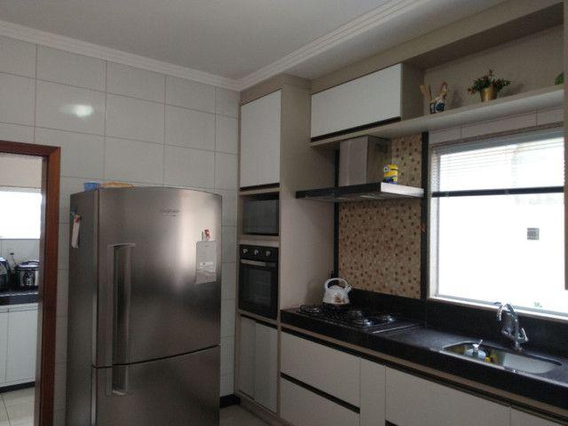 Duplex alto padrão no Bairro Recanto dos Lagos. - Foto 3