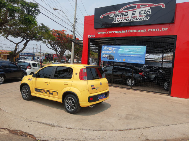 Uno sporting 2012 - Foto 5