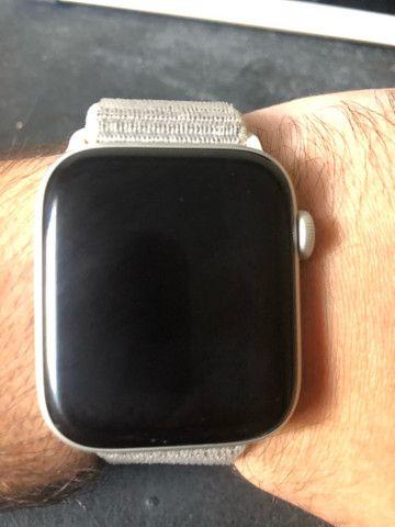 Apple Watch series 4 - 44mm - Foto 4