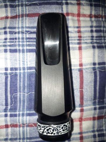Boquilha Barkley GP7 (Sax Alto) - Foto 2