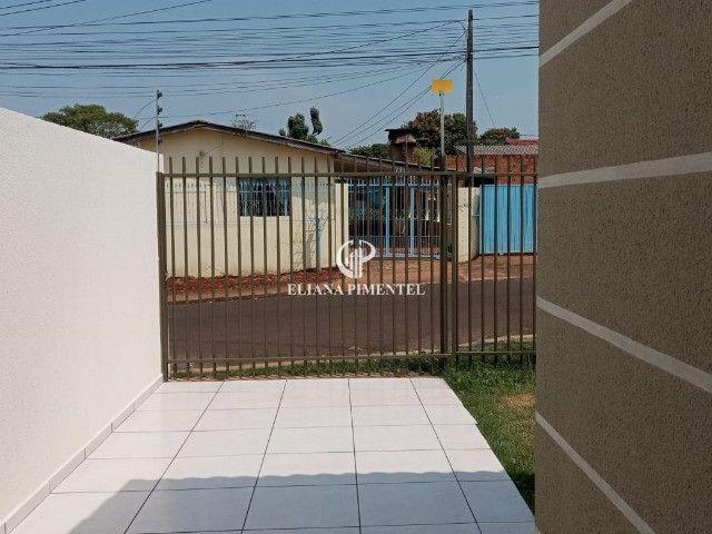 Casa nova com 2 quartos - Bairro São Sebastião, próximo a Itaipu - Foto 13