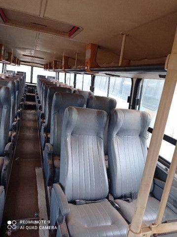 Vendo ônibus 364 Ano 83  - Foto 19