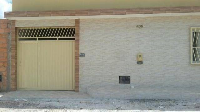 Duplex aceito carro são 2 residência ótimo investimento em Teixeira de freitas - Foto 2