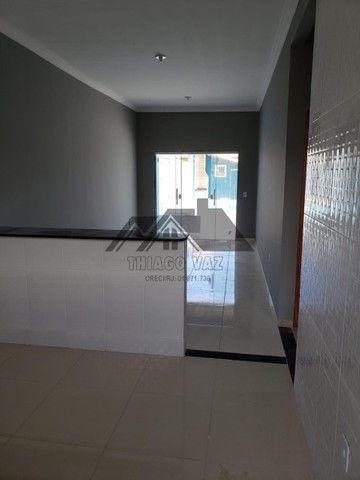 Linda casa com piscina - Foto 6