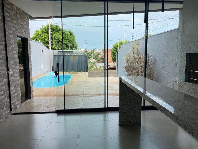 Casa a Venda - Loteamento Jardim Grécia - Porto Rico - Pr - Foto 5