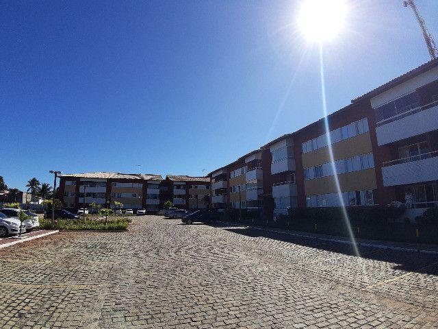 Apartamento Pier Jacuípe Residence 2 Quartos 72m² mobiliado Estrada do Coco/ Linha Verde - Foto 3